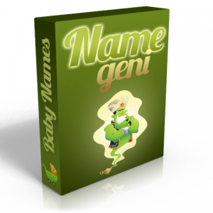 Baby Names Search Engine PHP Script
