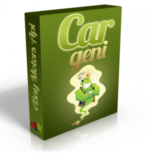eBay Motors API PHP Script