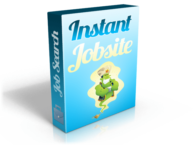 Instant Job Search Engine PHP Script