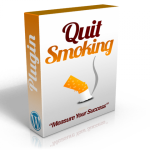 WP Quit Smoking Plugin for Wordpress