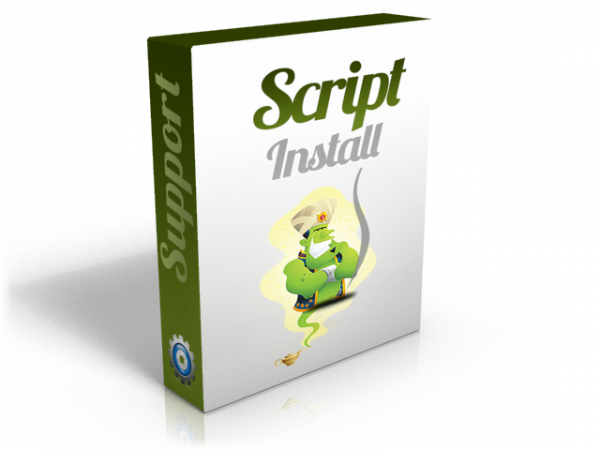 Software installation service
