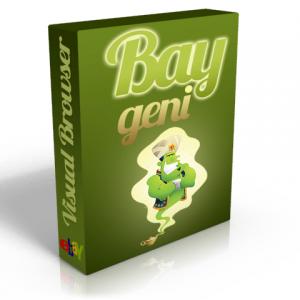 eBay Browser PHP Script