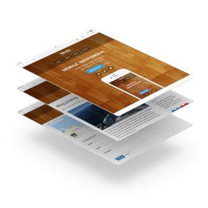 Mobi. - Responsive App Store Launch Theme