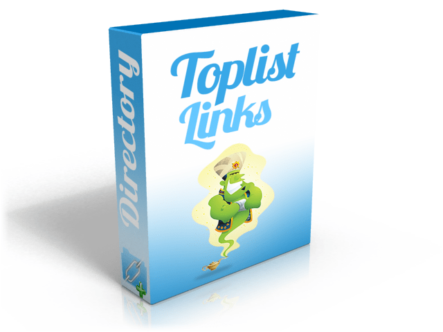 Links Directory & Toplist Download