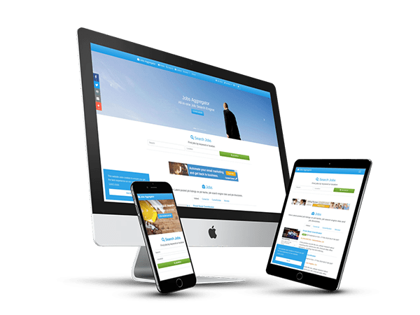 Jobs Search Software