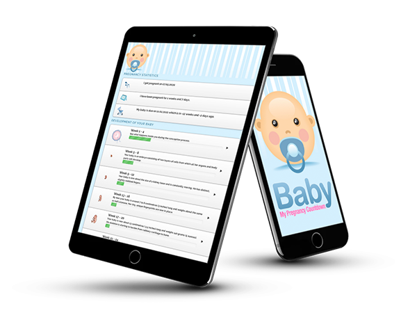 Wordpress Pregnancy Plugin